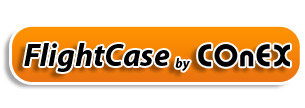 LOGO BLOG CONEX FLIGHT CASE