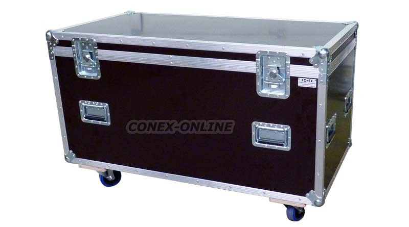 flight case type malle standard