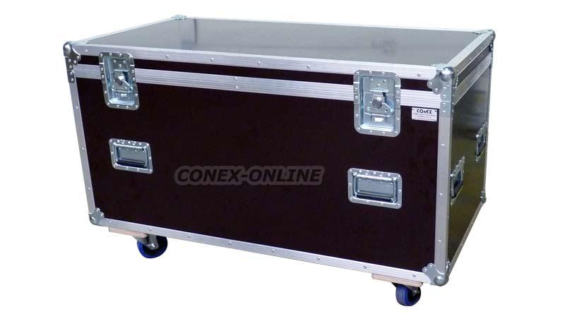 flight case type malle standard