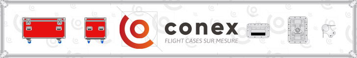 conex-online flight case sur mesure